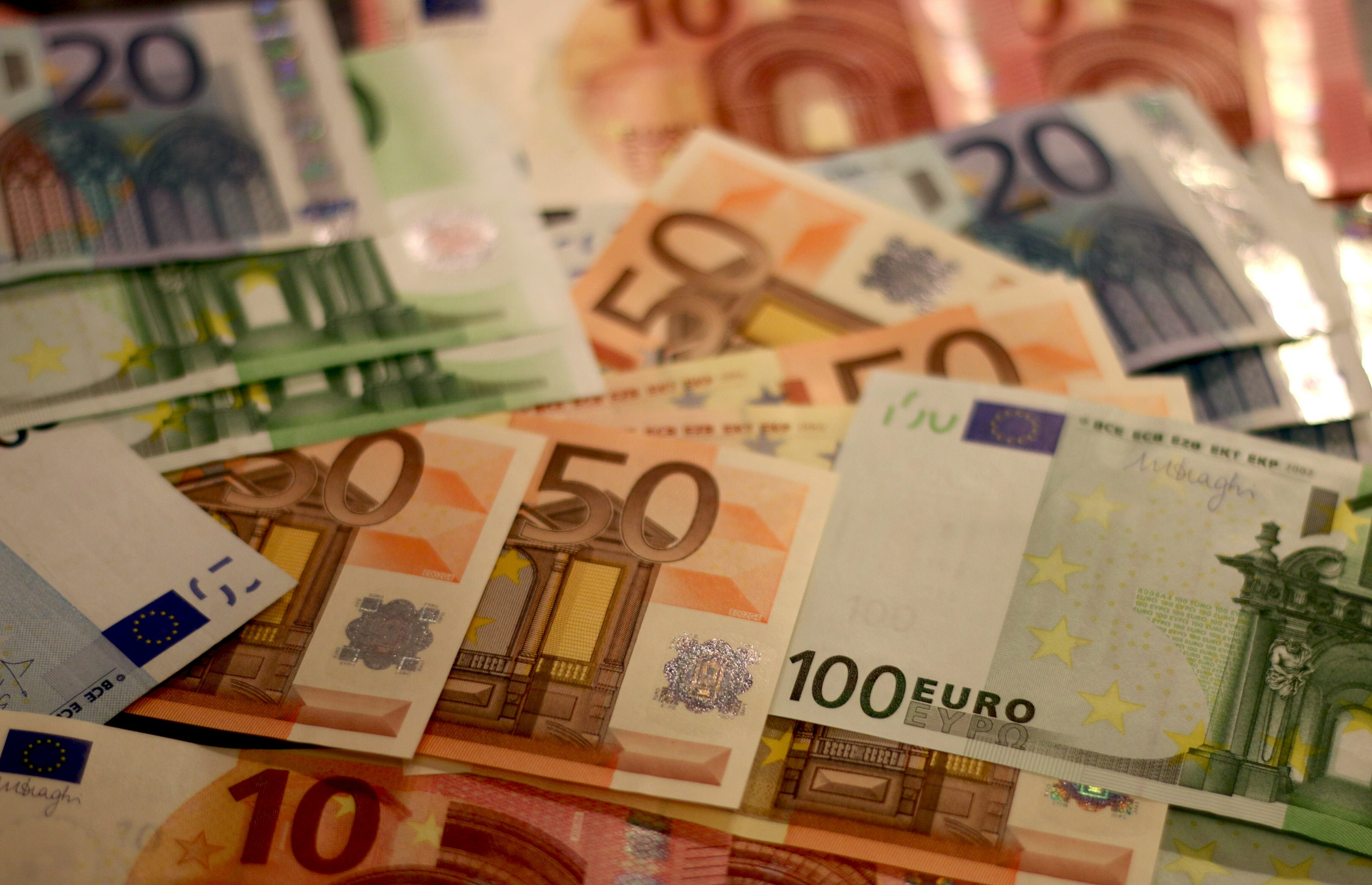 Tariferhöhung bei Caritas – 7,5 % mehr Gehalt