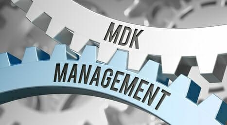 MDK Indikatorenmodell