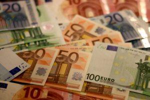Geldscheine Euro frei -Pexels