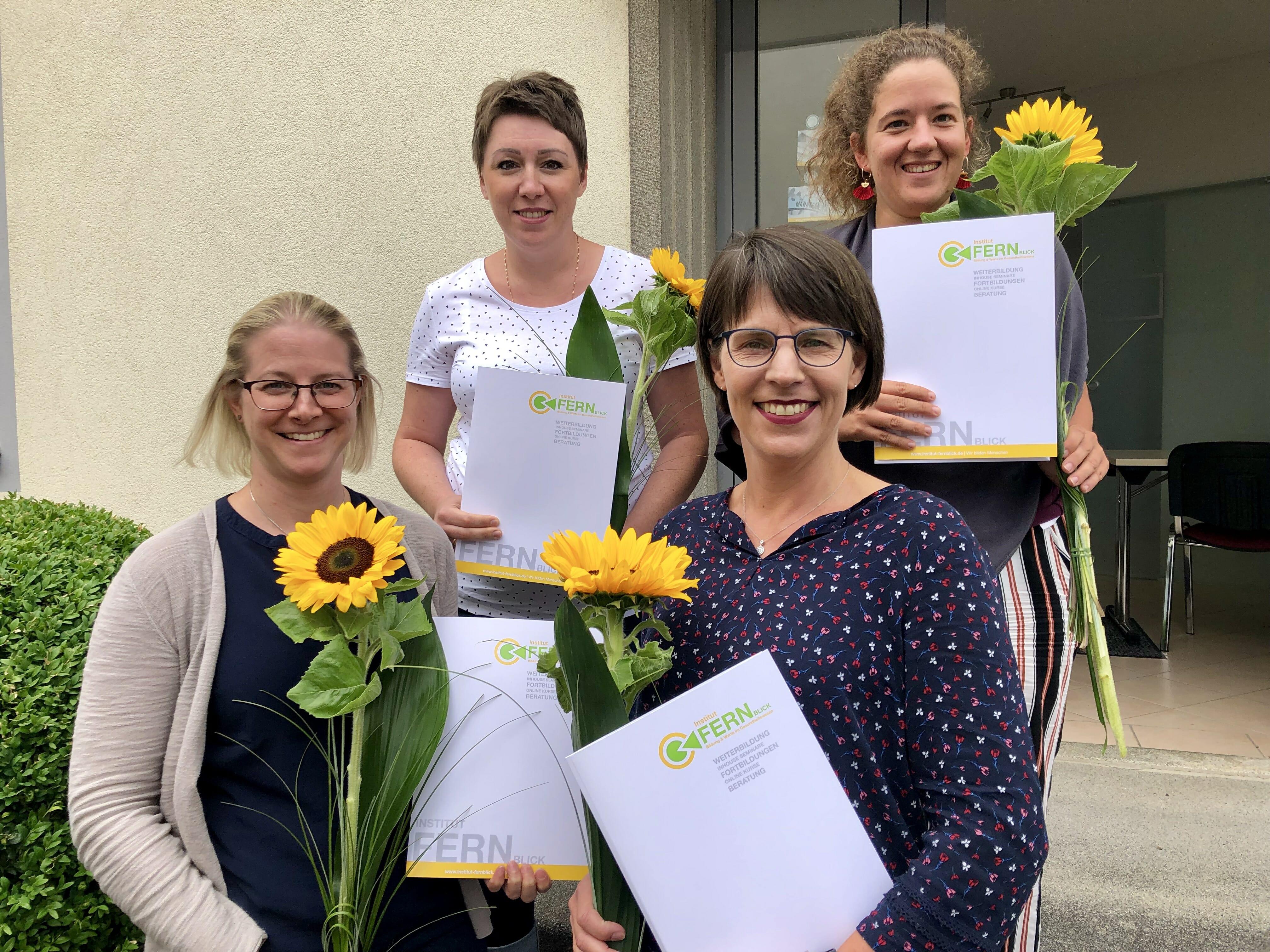 Abschlusskurs VPFK Institut Fernblick 2019