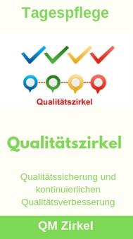 Tagespflege Qualitätszirkel